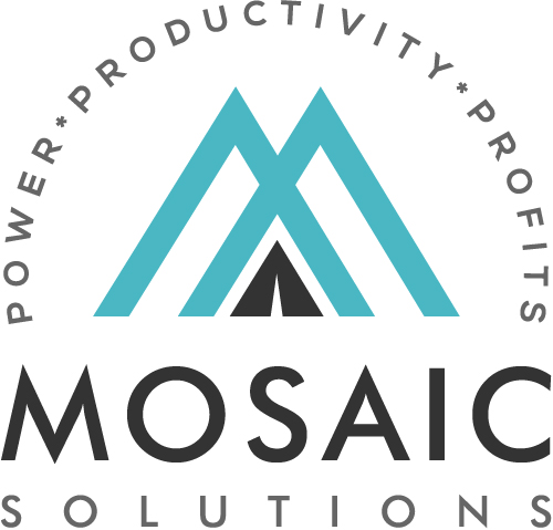 Mosaic Technology